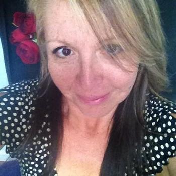 Kittigkatje, Vrouw, 43 uit Drenthe
