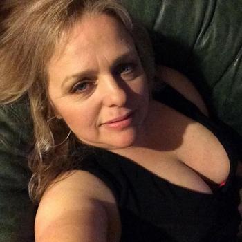 Sexdate met glitterbibs, Vrouw, 50 uit Noord-Holland