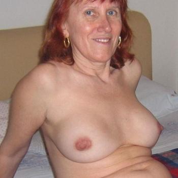 seks met Weduwe, Vrouw, 62 uit Noord-Holland