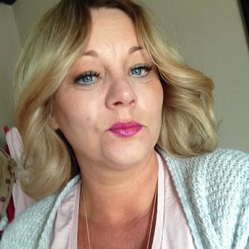 Vrouw zoekt sex date Marindi, Vrouw, 44 uit Noord-Holland