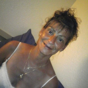 flirt met lautjje, Vrouw, 56 uit Flevoland