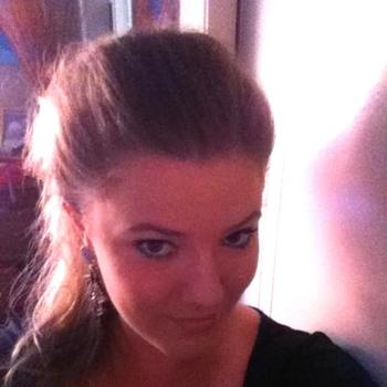 Lydia, Vrouw, 31 uit Friesland