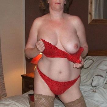 Seks contact met lott, Vrouw, 56 uit Flevoland