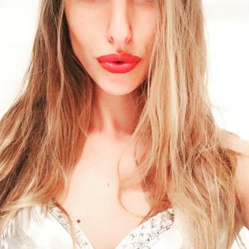 Hotel Seksdate met Bettine, Vrouw, 27 uit Vlaams-brabant