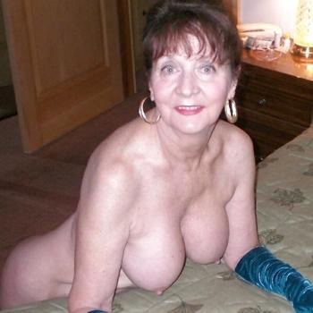 neuk afspraak met geileik, Vrouw, 64 uit Het Brussels Hoofdst