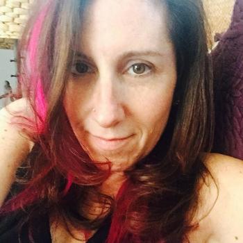 Sex dating contact met wildhaar, Vrouw, 47 uit Friesland
