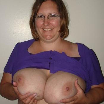 Seks date met xxl, Vrouw, 52 uit Noord-Holland