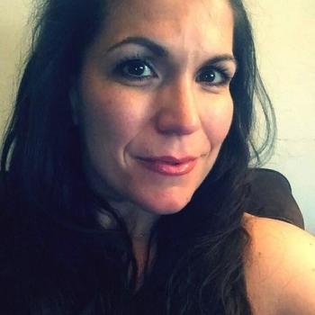 Inke, Vrouw, 41 uit Noord-Holland