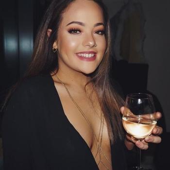 Seks contact met OliviaJ, Vrouw, 20 uit Overijssel