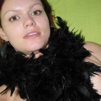 Charlotte38, Vrouw, 26 uit West-vlaanderen