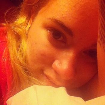 Kimmy, Vrouw, 20 uit Noord-Brabant