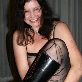 seksafspraak met Wildevrouw, Vrouw, 51 uit Drenthe