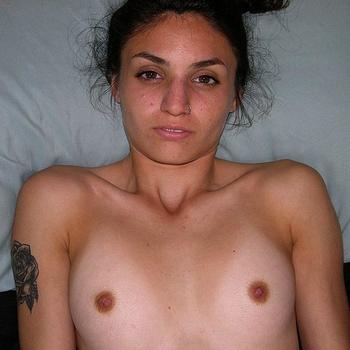 Seks contact met Liousa9, Vrouw, 29 uit Limburg