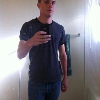 Hardguy, Man, 25 uit Noord-Holland