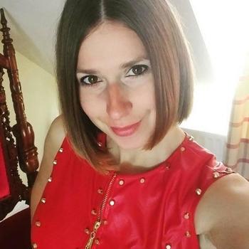 Kirza, vrouw (33 jaar) wilt contact in Waals-Brabant