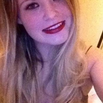 benhetbeau, Vrouw, 31 uit Utrecht