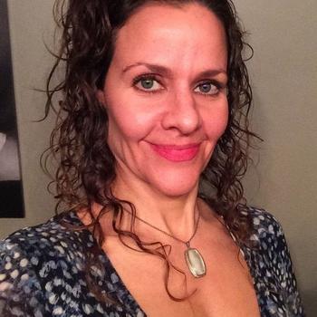 Sexdate met brechje - Vrouw (46) zoekt man Drenthe
