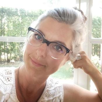 Merley, Vrouw, 56 uit Noord-Brabant