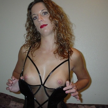 Bondagechick, Vrouw, 39 uit Noord-Holland