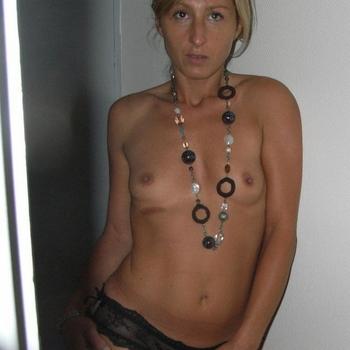 Bobien, Vrouw, 44 uit Overijssel