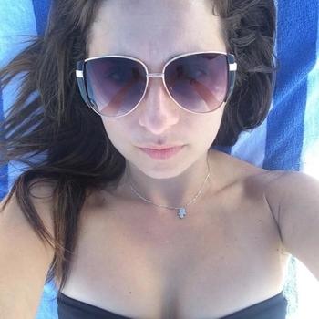 sexdate met Marinda
