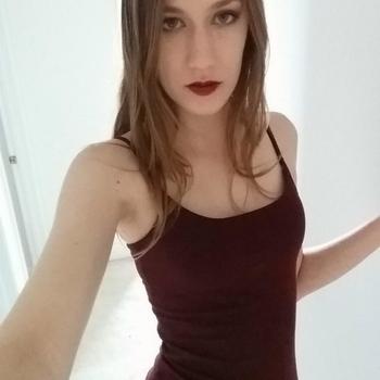 Sofiajong, Vrouw, 23 uit Noord-Holland