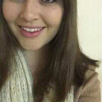 Serenazo, Vrouw, 26 uit Noord-Brabant