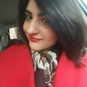 Sjag, Vrouw, 29 uit Utrecht