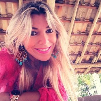 flirt met Chanti, Vrouw, 46 uit Zuid-Holland
