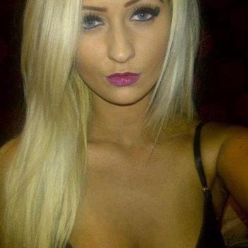 seks date met blondenmooi, Vrouw, 24 uit Friesland