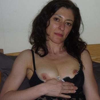 Seks contact met fammie, Vrouw, 53 uit Overijssel