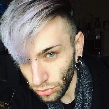 Gay Spencerr zoekt sex