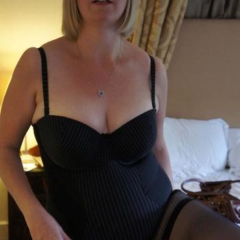 seksdate met belmaar, Vrouw, 49 uit Oost-vlaanderen