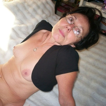 lollietje, Vrouw, 56 uit Groningen