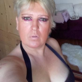 seks met gabri, Vrouw, 57 uit Antwerpen