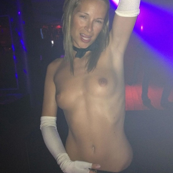Seksdate met melenie, Vrouw, 34 uit Drenthe