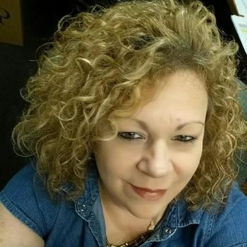 Fantasia, Vrouw, 51 uit Vlaams-brabant