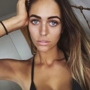 Kells, Vrouw, 21 uit Antwerpen