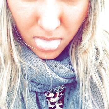 vreemdgaan met CrazyHorny, Vrouw, 25 uit Groningen