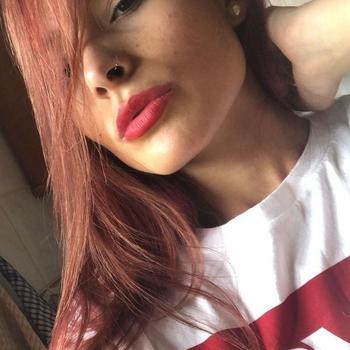 Seksdate met Pra, Vrouw, 33 uit West-vlaanderen