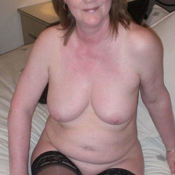 Sexdate met klazien - Vrouw (60) zoekt man Flevoland