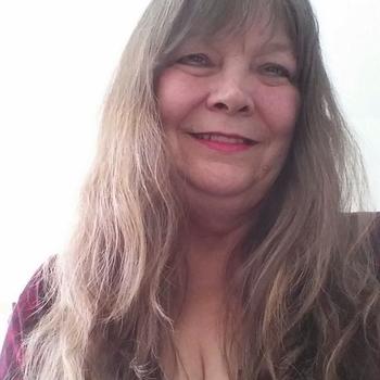 vonneke, Vrouw, 62 uit Groningen