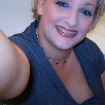 seks met Marijk, Vrouw, 40 uit Overijssel