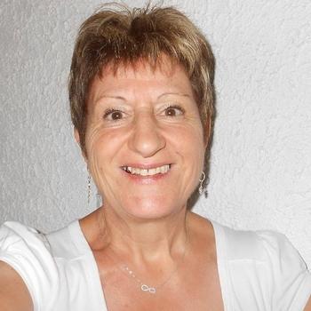 Brigittje, Vrouw, 65 uit Groningen