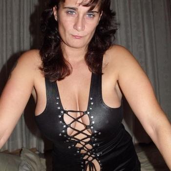 Prive seks contact met dikdiep, Vrouw, 52 uit Limburg