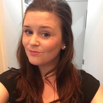 seks date met tiekje, Vrouw, 34 uit Friesland
