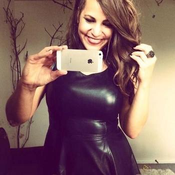 Vrouw 36 jaar zoekt kinky date