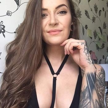 30 jarige Vrouw zoekt sex in Almere