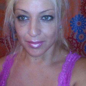 Sex contakt met Jojoanne, Vrouw, 46 uit Vlaams-Limburg