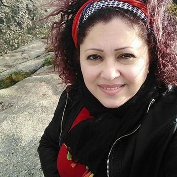 Seks contakt met Margolle, Vrouw, 53 uit West-vlaanderen